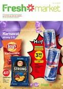 Gazetka promocyjna Freshmarket - Gazetka promocyjna - ważna do 05-03-2019