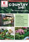 Gazetka promocyjna Kaufland - W Twoim ogrodzie! - ważna do 06-03-2019