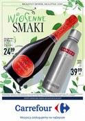 Gazetka promocyjna Carrefour - Wiosenne smaki - ważna do 23-03-2019