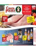 Gazetka promocyjna Chata Polska - Oferta handlowa - ważna do 06-03-2019