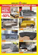 Gazetka promocyjna Merkury Market - Oferta handlowa - Krosno - ważna do 31-03-2019