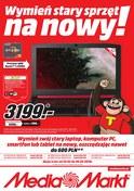 Gazetka promocyjna Media Markt - Wymień stary sprzęt na nowy!  - ważna do 06-03-2019