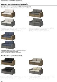 Gazetka promocyjna IKEA, ważna od 01.03.2019 do 31.12.2019.