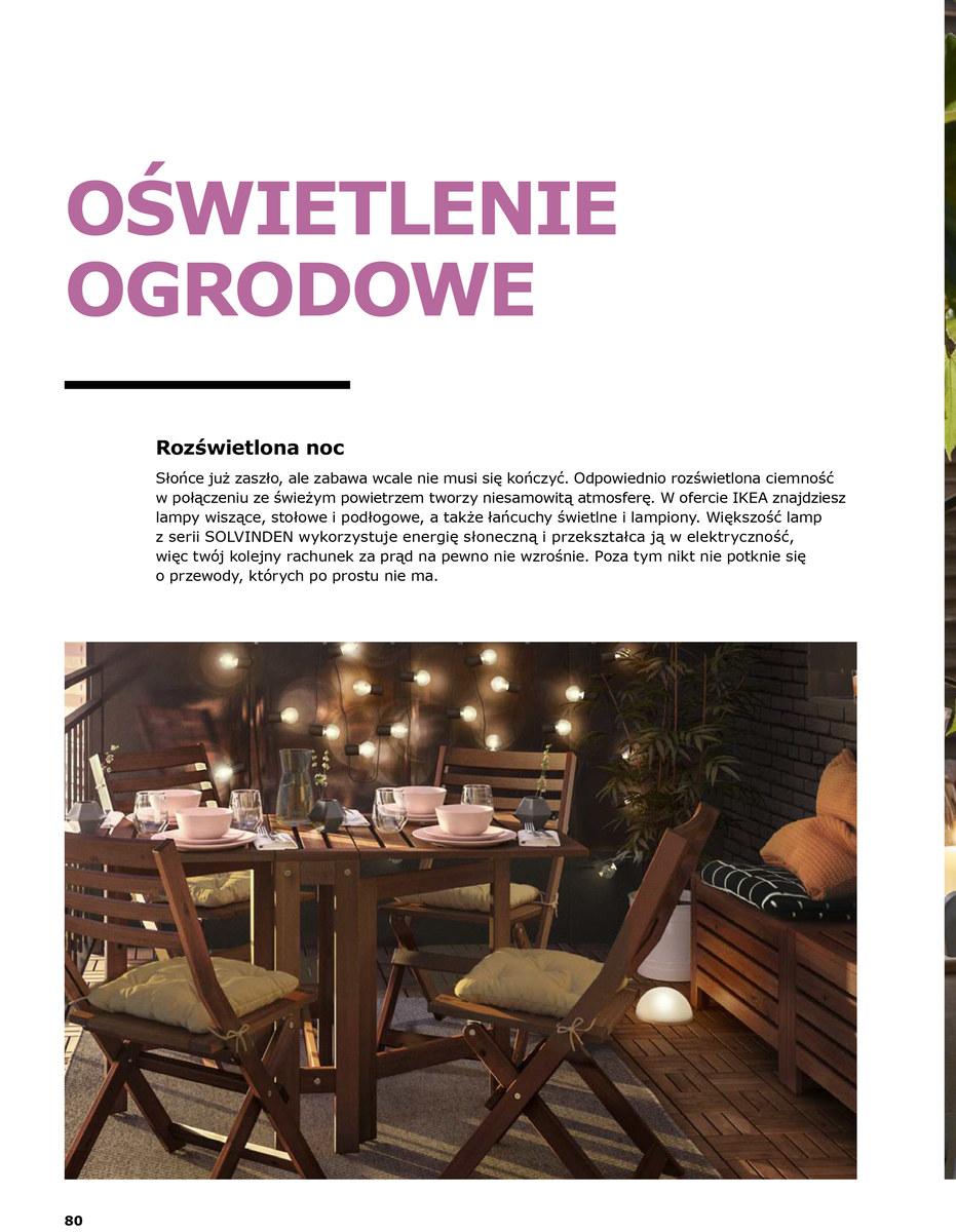 Gazetka Ikea Meble Na Balkon I Do Ogrodu 01 03 2019 31