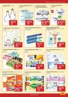 Gazetka promocyjna PSS Zamość - Oferta handlowa