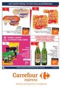 Gazetka promocyjna Carrefour Express - Oferta handlowa - ważna do 11-03-2019