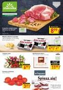 Gazetka promocyjna Stokrotka - Gazetka promocyjna - supermarket - ważna do 13-03-2019