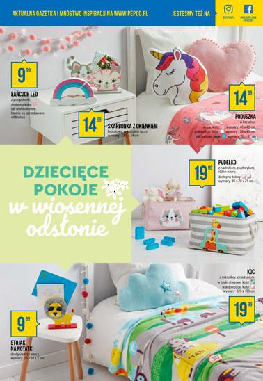 Gazetka promocyjna Pepco, ważna od 07.03.2019 do 20.03.2019.