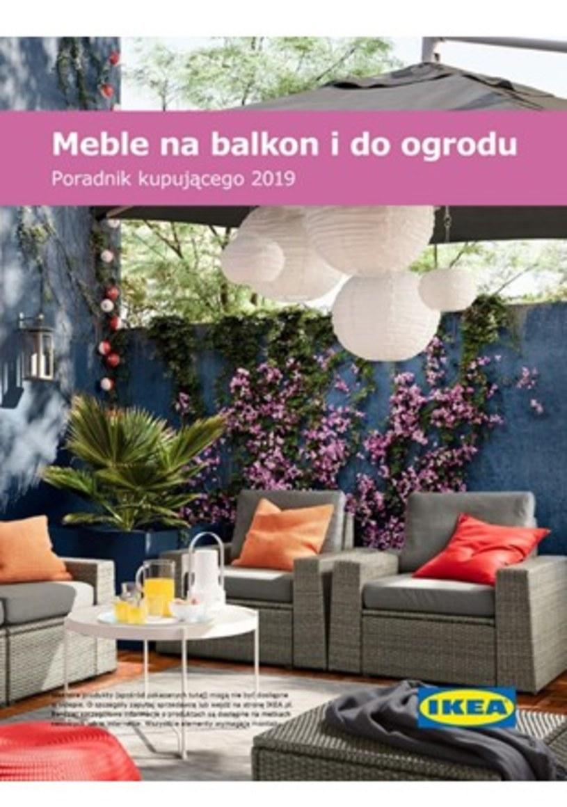 IKEA: 6 gazetki