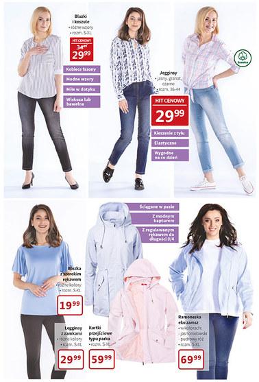 Gazetka promocyjna Textil Market, ważna od 06.03.2019 do 19.03.2019.