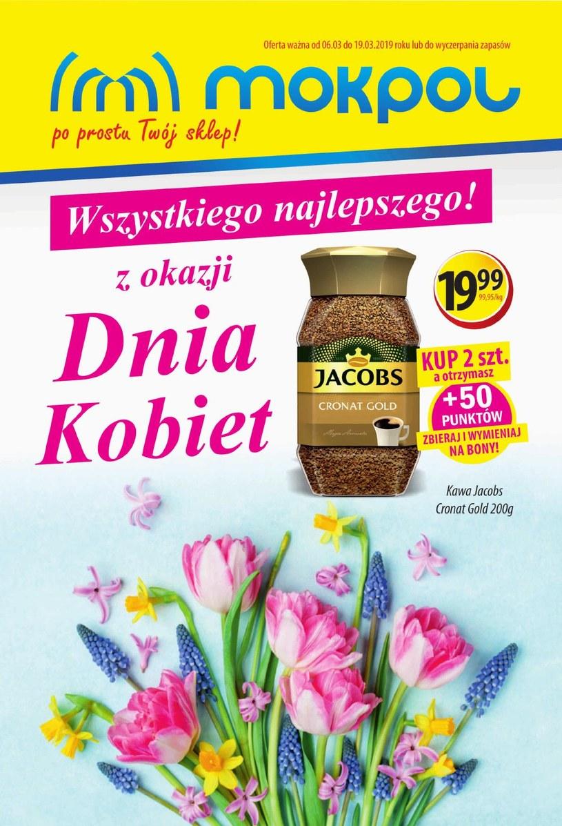 Mokpol: 1 gazetka