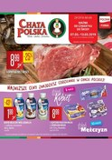 Gazetka promocyjna Chata Polska - Gazetka promocyjna - ważna do 13-03-2019