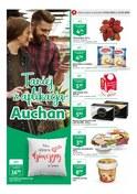 Gazetka promocyjna Auchan - Taniej z aplikacją Auchan  - ważna do 13-03-2019