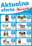 Gazetka promocyjna Auchan - Aktualna oferta Skarbonka  - ważna do 13-03-2019