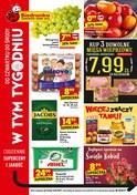 Gazetka promocyjna Biedronka - W tym tygodniu  - ważna do 13-03-2019