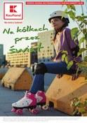 Gazetka promocyjna Kaufland - Na kółkach przed  świat  - ważna do 16-03-2019