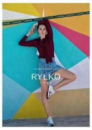 Gazetka promocyjna RYŁKO - Spring-Summer 2019 - ważna do 23-09-2019