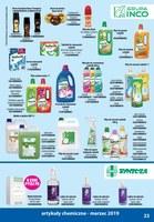 Gazetka promocyjna At - Chemia i kosmetyki