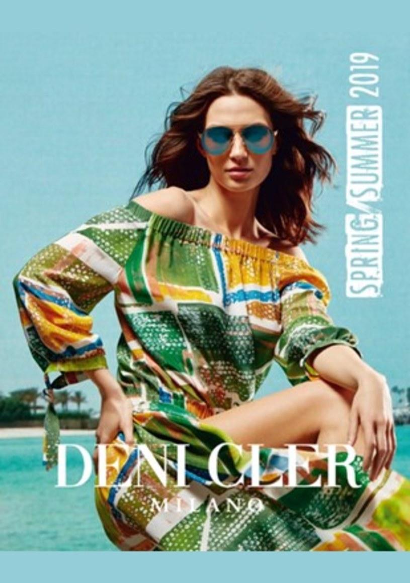 Deni Cler: 1 gazetka