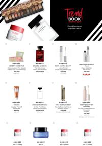 Gazetka promocyjna Sephora - Trend Book - ważna do 30-04-2019