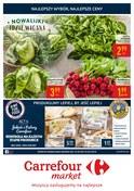 Gazetka promocyjna Carrefour Market - Idzie wiosna - ważna do 23-03-2019