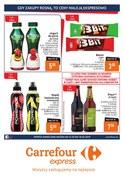Gazetka promocyjna Carrefour Express - Oferta handlowa - ważna do 18-03-2019