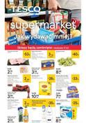 Gazetka promocyjna Tesco Supermarket - Gazetka promocyjna  - ważna do 20-03-2019