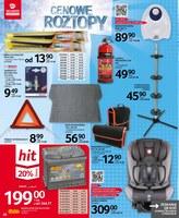 9a74386d Mata do bagażnika promocje, oferty - gazetki promocyjne - Promocyjni.pl