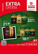 Gazetka promocyjna Selgros Cash&Carry - Extra oferta - ważna do 27-03-2019