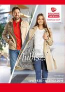 Gazetka promocyjna Selgros Cash&Carry - I już to lubisz!