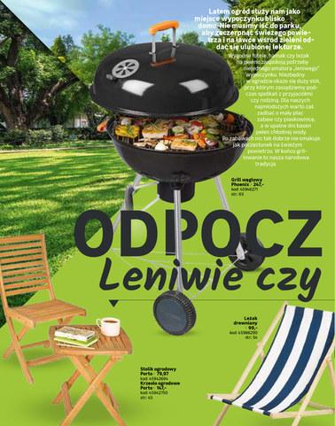 Gazetka promocyjna Leroy Merlin, ważna od 01.03.2019 do 30.06.2019.