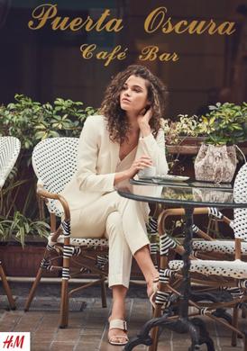 Gazetka promocyjna H&M - Kolory wiosny