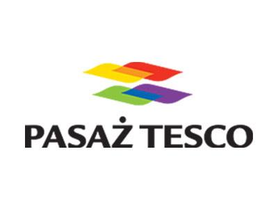 Pasaż Tesco Warszawa