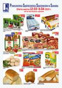 Gazetka promocyjna Pss Sanok - Oferta handlowa - ważna do 06-04-2019