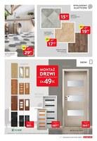 Gazetka promocyjna Komfort - Najlepsze podłogi, najlepsze ceny