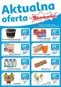 Gazetka promocyjna Auchan - Oferta skarbonka - ważna do 20-03-2019