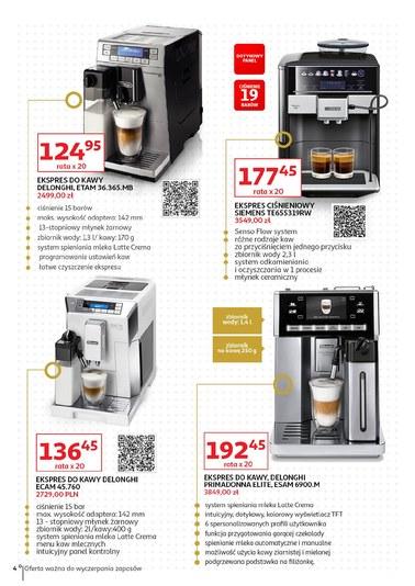 Gazetka promocyjna Auchan, ważna od 14.03.2019 do 27.03.2019.