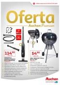 Gazetka promocyjna Auchan - Oferta Auchan Premium - ważna do 27-03-2019