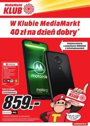 Gazetka promocyjna Media Markt - Oferta handlowa - ważna do 20-03-2019