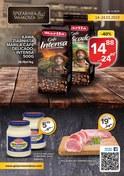 Gazetka promocyjna Spiżarnia Smakosza - Oferta handlowa - ważna do 24-03-2019