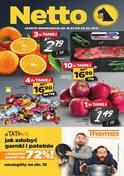Gazetka promocyjna Netto - Oferta handlowa - ważna do 23-03-2019