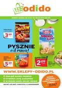 Gazetka promocyjna Odido - Pysznie od rana! - ważna do 28-03-2019
