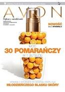 Gazetka promocyjna Avon - Moc 30 pomarańczy