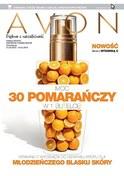 Gazetka promocyjna Avon - Moc 30 pomarańczy  - ważna do 10-04-2019