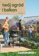 Twój ogród i balkon