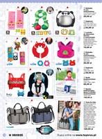 "Gazetka promocyjna Toys""R""Us - Katalog babies"