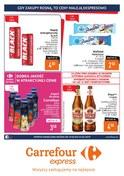 Gazetka promocyjna Carrefour Express - Gazetka promocyjna - ważna do 25-03-2019