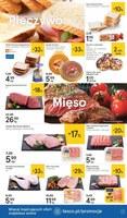 Gazetka promocyjna Tesco Hipermarket - Wielkanoc taka, jak lubisz