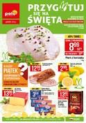 Gazetka promocyjna POLOmarket - Przygotuj się na święta - ważna do 26-03-2019