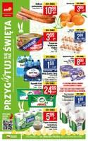 Gazetka promocyjna POLOmarket - Przygotuj się na święta
